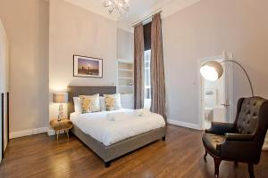 Pont Street, Appartamenti  Londra - big - 12