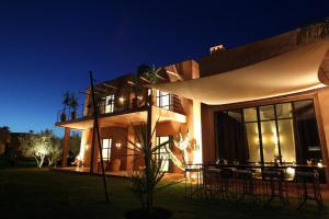 Dar Terra Spa & Suites, Villák  Oulad Mazoug - big - 4