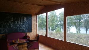Dom na Kamiennom Ozere - Shchukino