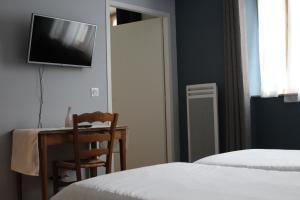Sport'Hotel - Résidence de Milan, Отели  Le Bourg-d'Oisans - big - 3