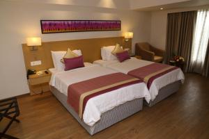 Sarovar Portico Ahmedabad, Hotels  Ahmedabad - big - 44