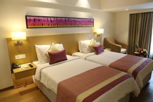 Sarovar Portico Ahmedabad, Hotels  Ahmedabad - big - 42