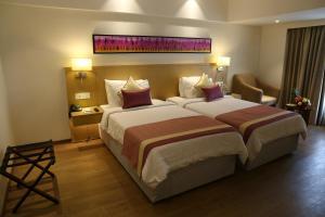 Sarovar Portico Ahmedabad, Hotels  Ahmedabad - big - 41