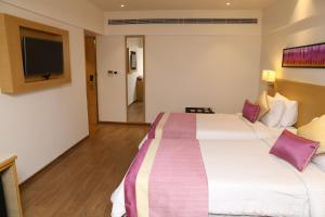 Sarovar Portico Ahmedabad, Hotels  Ahmedabad - big - 40