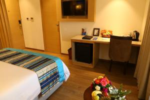 Sarovar Portico Ahmedabad, Hotels  Ahmedabad - big - 39