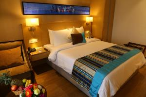 Sarovar Portico Ahmedabad, Hotels  Ahmedabad - big - 38
