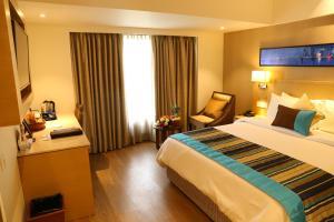 Sarovar Portico Ahmedabad, Hotels  Ahmedabad - big - 35