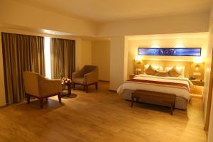 Sarovar Portico Ahmedabad, Hotels  Ahmedabad - big - 33