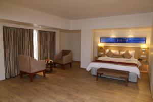 Sarovar Portico Ahmedabad, Hotels  Ahmedabad - big - 32