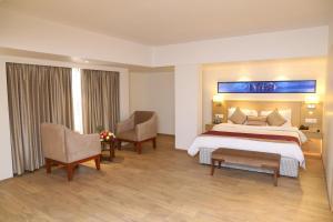 Sarovar Portico Ahmedabad, Hotels  Ahmedabad - big - 31