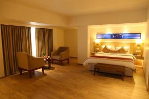 Sarovar Portico Ahmedabad, Hotels  Ahmedabad - big - 25