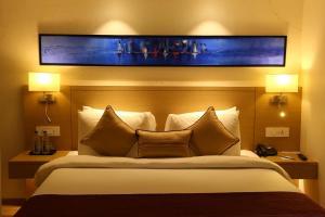 Sarovar Portico Ahmedabad, Hotels  Ahmedabad - big - 24