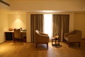 Sarovar Portico Ahmedabad, Hotels  Ahmedabad - big - 23