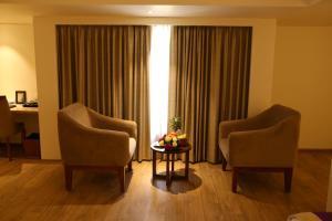 Sarovar Portico Ahmedabad, Hotels  Ahmedabad - big - 22