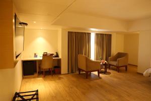 Sarovar Portico Ahmedabad, Hotels  Ahmedabad - big - 21