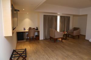 Sarovar Portico Ahmedabad, Hotels  Ahmedabad - big - 17