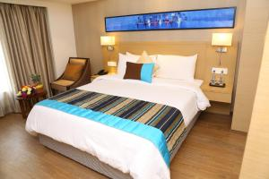 Sarovar Portico Ahmedabad, Hotels  Ahmedabad - big - 15