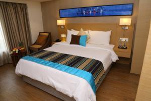 Sarovar Portico Ahmedabad, Hotels  Ahmedabad - big - 14