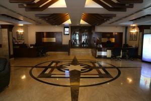 Sarovar Portico Ahmedabad, Hotels  Ahmedabad - big - 105