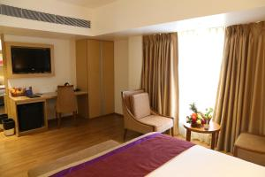 Sarovar Portico Ahmedabad, Hotels  Ahmedabad - big - 13