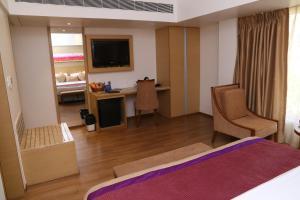 Sarovar Portico Ahmedabad, Hotels  Ahmedabad - big - 11