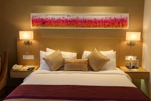 Sarovar Portico Ahmedabad, Hotels  Ahmedabad - big - 9