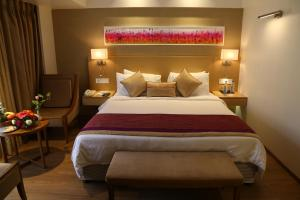 Sarovar Portico Ahmedabad, Hotels  Ahmedabad - big - 8