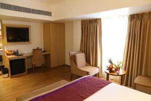 Sarovar Portico Ahmedabad, Hotels  Ahmedabad - big - 4