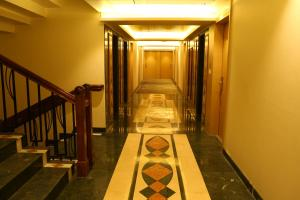 Sarovar Portico Ahmedabad, Hotels  Ahmedabad - big - 101