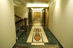 Sarovar Portico Ahmedabad, Hotels  Ahmedabad - big - 99