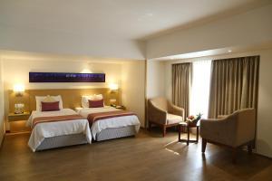 Sarovar Portico Ahmedabad, Hotels  Ahmedabad - big - 3