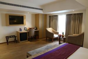 Sarovar Portico Ahmedabad, Hotels  Ahmedabad - big - 98