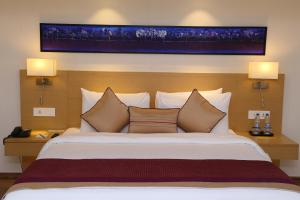 Sarovar Portico Ahmedabad, Hotels  Ahmedabad - big - 2