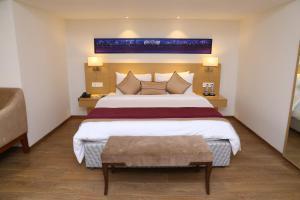 Sarovar Portico Ahmedabad, Hotels  Ahmedabad - big - 50