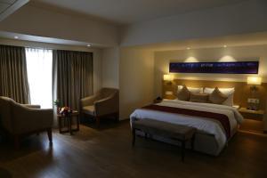Sarovar Portico Ahmedabad, Hotels  Ahmedabad - big - 47