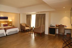 Sarovar Portico Ahmedabad, Hotels  Ahmedabad - big - 26