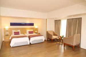 Sarovar Portico Ahmedabad, Hotels  Ahmedabad - big - 7