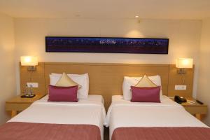 Sarovar Portico Ahmedabad, Hotels  Ahmedabad - big - 97