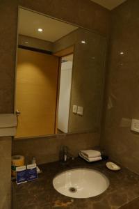 Sarovar Portico Ahmedabad, Hotels  Ahmedabad - big - 96