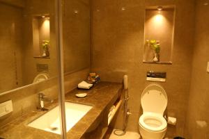 Sarovar Portico Ahmedabad, Hotels  Ahmedabad - big - 102