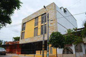 CasaBlanca ApartaEstudios, Apartmány  Girardot - big - 22