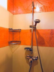 Hotel Aibga, Hotely  Estosadok - big - 13