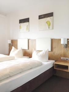 Hotel Schaider, Hotely  Ainring - big - 7