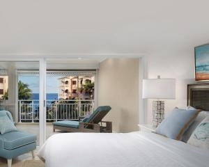 The Crane Resort, Курортные отели  Saint Philip - big - 12