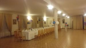 Pavovere, Gasthäuser  Vilnius - big - 53