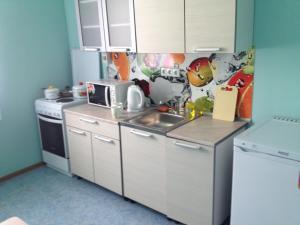 Sluzhebnaya Gostinitsa, Hotely  Velikiye Luki - big - 7