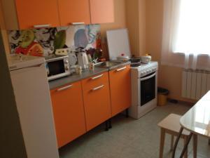 Sluzhebnaya Gostinitsa, Hotely  Velikiye Luki - big - 21