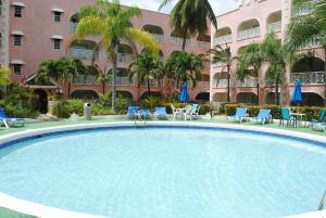 Sunbay Hotel, Hotely  Christ Church - big - 31