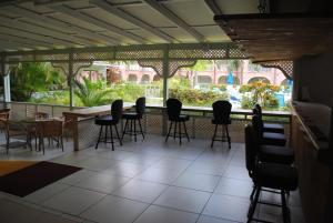 Sunbay Hotel, Hotely  Christ Church - big - 72