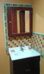 Seawind Cottage- Traditional St.Lucian Style, Дома для отпуска  Гроз-Иле - big - 3